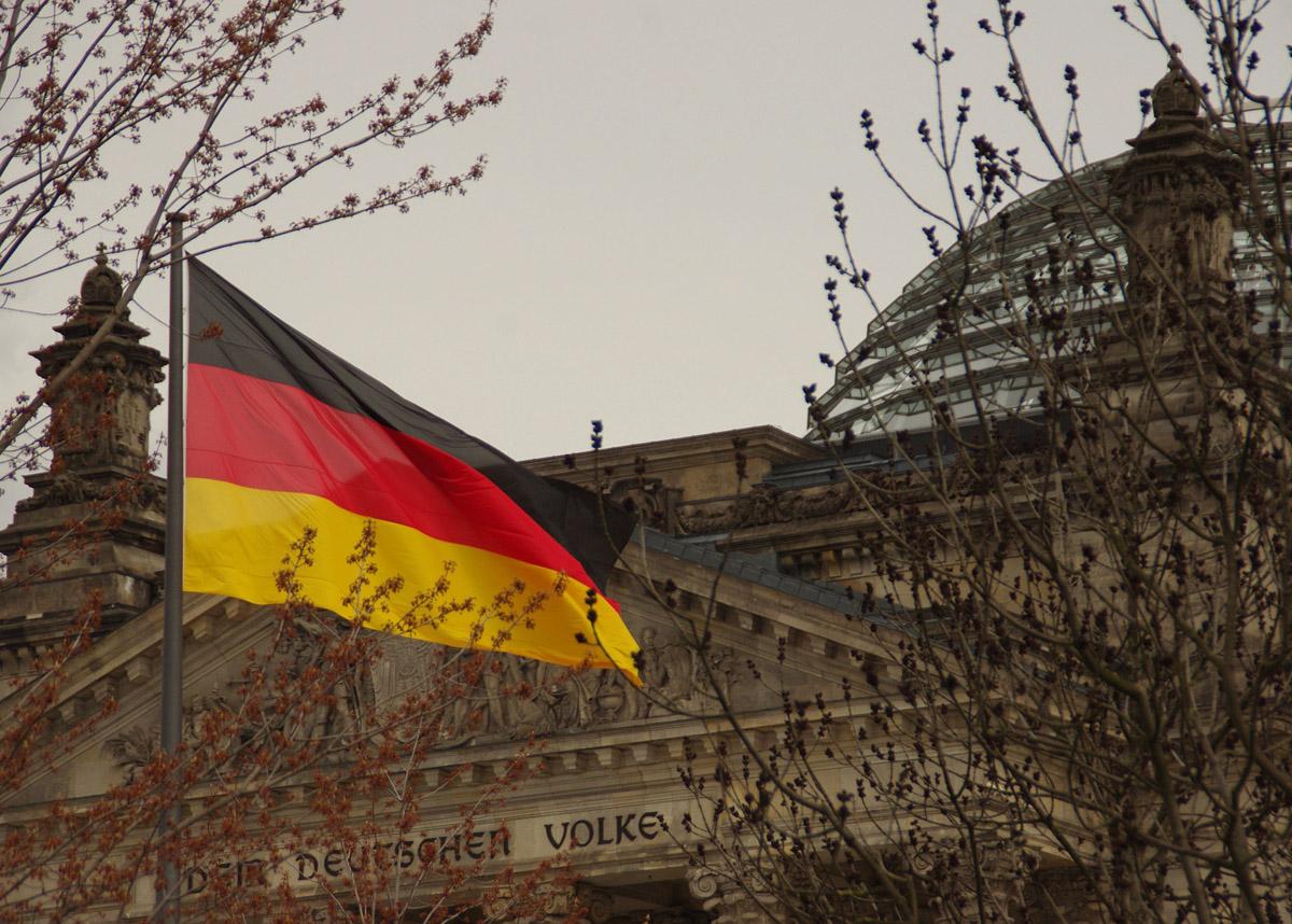 Καλώς ήρθατε στη Γερμανία