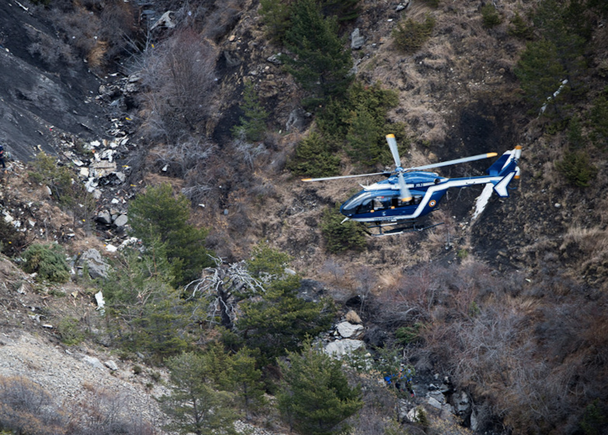 Alpes-Airbus-4U9525-crash site