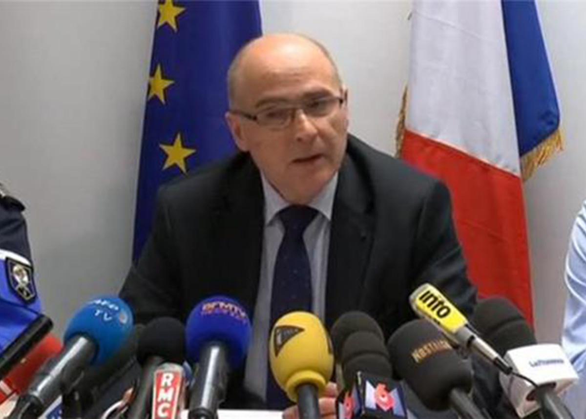 airbus crash-prosecutor-press conference