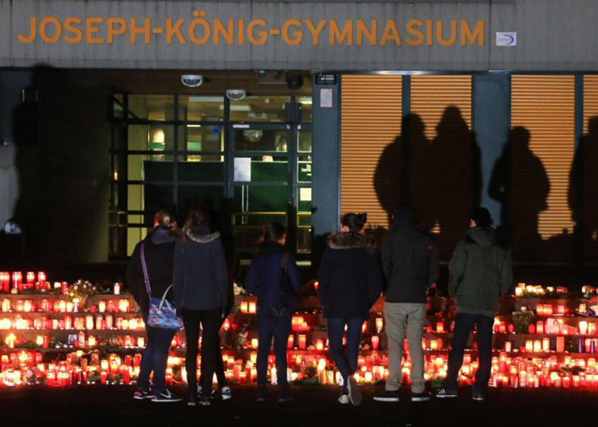students-haltern- germanwings- tragedy