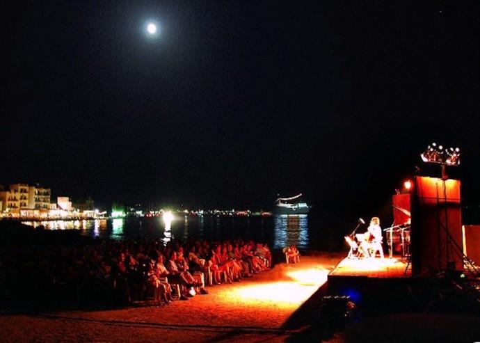 Εντυπώσεις από το φεστιβάλ μουσικής στην Αίγινα |www.aeginamusicfestival.gr