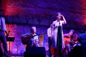 στιγμιότυπο από το φεστιβάλ του περασμένου καλοκαιριού |kionimusicfestival.gr